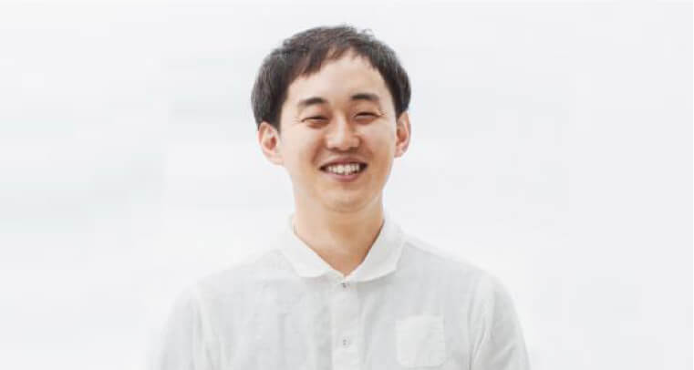 原田 祐馬 UMA / design farm